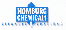 Homburg Chemicals-logo